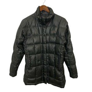 North Face 600 Goose Down Puffer Jacket Womens